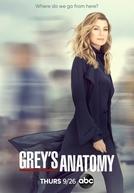 A Anatomia de Grey (16ª Temporada) (Grey's Anatomy (Season 16))