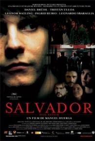 Salvador - Poster / Capa / Cartaz - Oficial 2