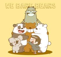 Ursos Sem Curso (2ª temporada) - Poster / Capa / Cartaz - Oficial 4