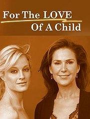 Pelo Amor de uma Criança - Poster / Capa / Cartaz - Oficial 1