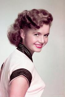 Debbie Reynolds - Poster / Capa / Cartaz - Oficial 4