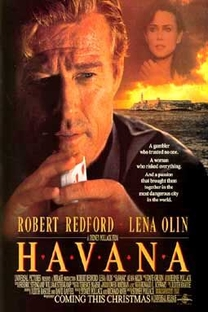 Havana - Poster / Capa / Cartaz - Oficial 1