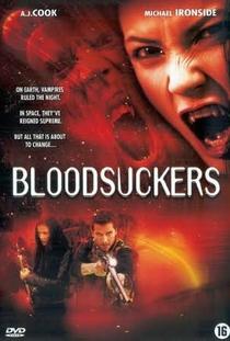 A Guerra dos Vampiros - Poster / Capa / Cartaz - Oficial 5