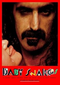 Baby Snakes - Poster / Capa / Cartaz - Oficial 1