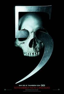 Premonição 5 - Poster / Capa / Cartaz - Oficial 4