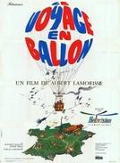 A Viagem de Balão