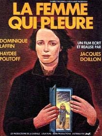 La femme qui pleure - Poster / Capa / Cartaz - Oficial 2