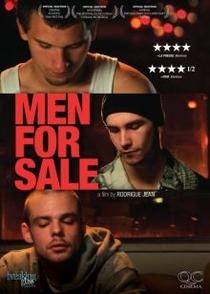 Hommes à Louer - Poster / Capa / Cartaz - Oficial 2
