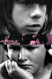 Juvenile Liaison - Poster / Capa / Cartaz - Oficial 1