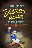 The Volunteer Worker (The Volunteer Worker)