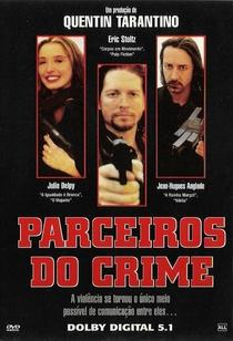 Parceiros do Crime - Poster / Capa / Cartaz - Oficial 4