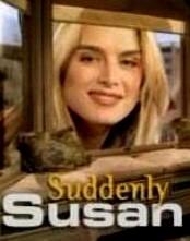 Suddenly Susan (2ª Temporada) - Poster / Capa / Cartaz - Oficial 1
