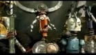 Trailer Robôs LR Filmes