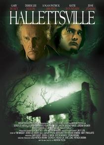 Hallettsville - Poster / Capa / Cartaz - Oficial 1