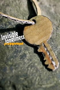 Invisible Loneliness - Poster / Capa / Cartaz - Oficial 2