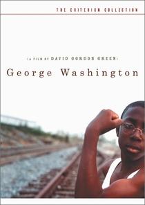 George Washington - Poster / Capa / Cartaz - Oficial 2