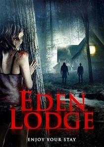 Eden Lodge (2015) - Poster / Capa / Cartaz - Oficial 1