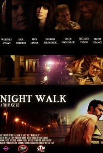 Night Walk - Poster / Capa / Cartaz - Oficial 1