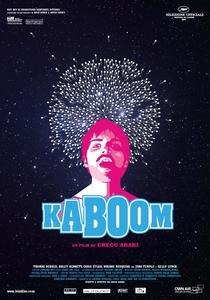 Kaboom - Poster / Capa / Cartaz - Oficial 3