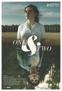Um & Dois - Poster / Capa / Cartaz - Oficial 1