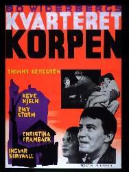 Kvarteret Korpen - Poster / Capa / Cartaz - Oficial 1