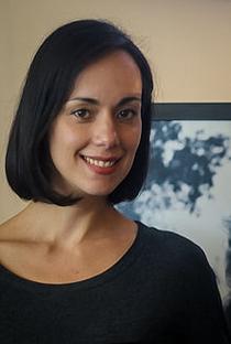 Gabriela de la Garza - Poster / Capa / Cartaz - Oficial 1