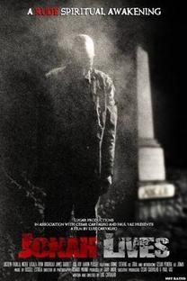 Jonah Lives - Poster / Capa / Cartaz - Oficial 1