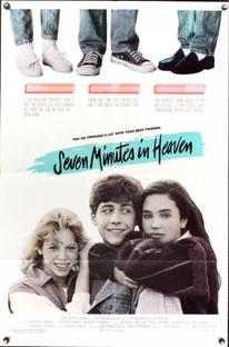 Sete Minutos no Paraíso - Poster / Capa / Cartaz - Oficial 2