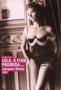 Lola, a Flor Proibida - Poster / Capa / Cartaz - Oficial 1