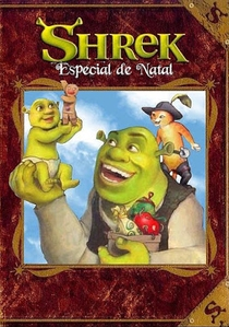 O Natal do Shrek - Poster / Capa / Cartaz - Oficial 6