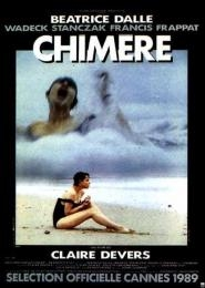 Chimère - Poster / Capa / Cartaz - Oficial 1