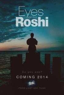 Eyes of the Roshi  - Poster / Capa / Cartaz - Oficial 1