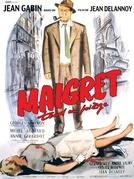 Assassino de Mulheres (Maigret tend un piège)