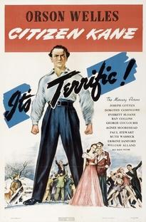 Cidadão Kane - Poster / Capa / Cartaz - Oficial 7