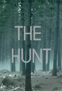 The Hunt - Poster / Capa / Cartaz - Oficial 1