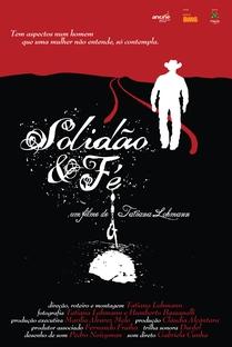 Solidão e Fé - Poster / Capa / Cartaz - Oficial 1