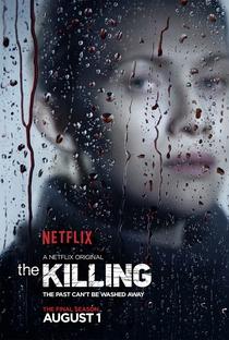 The Killing (4ª Temporada) - Poster / Capa / Cartaz - Oficial 2
