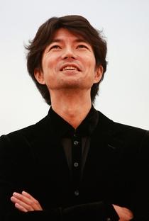 Tôru Nakamura (I) - Poster / Capa / Cartaz - Oficial 2