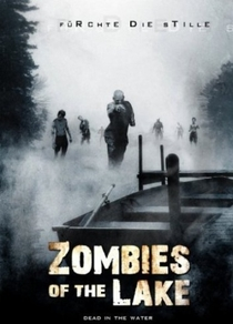 Zombies of the Lake - Poster / Capa / Cartaz - Oficial 1