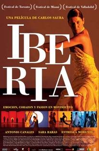 Ibéria - Poster / Capa / Cartaz - Oficial 5