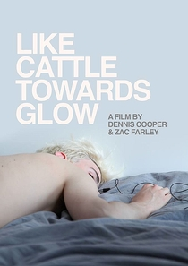Like Cattle Towards Glow - Poster / Capa / Cartaz - Oficial 2