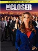 Divisão Criminal (6ª Temporada) (The Closer (Season 6))