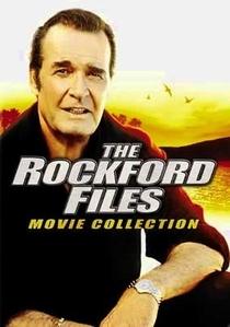 Arquivos Rockford - Por Uma Grande Amizade - Poster / Capa / Cartaz - Oficial 1