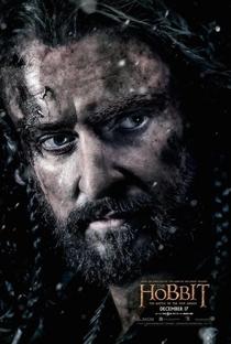 O Hobbit: A Batalha dos Cinco Exércitos - Poster / Capa / Cartaz - Oficial 10