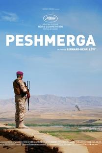 Peshmerga - Poster / Capa / Cartaz - Oficial 1