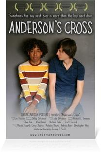 Anderson's Cross - Poster / Capa / Cartaz - Oficial 4