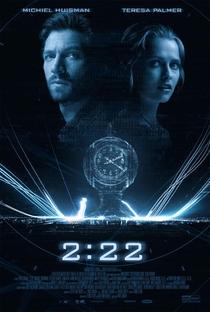 2:22 – Encontro Marcado - Poster / Capa / Cartaz - Oficial 2
