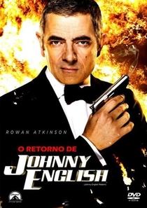 O Retorno de Johnny English - Poster / Capa / Cartaz - Oficial 4