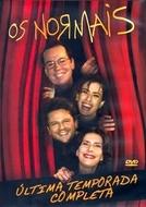 Os Normais (3ª Temporada) (Os Normais (3ª Temporada))