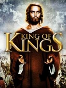 O Rei dos Reis - Poster / Capa / Cartaz - Oficial 5
